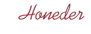 Honeder - Logo